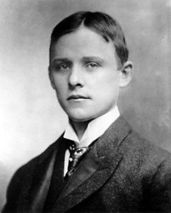 Charles M Hall