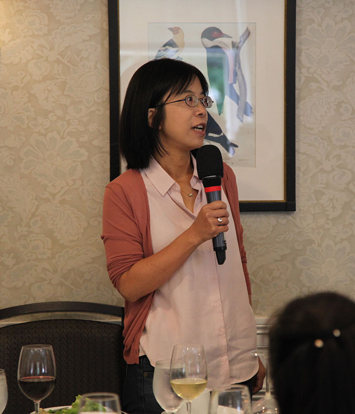 Chen Wenyi