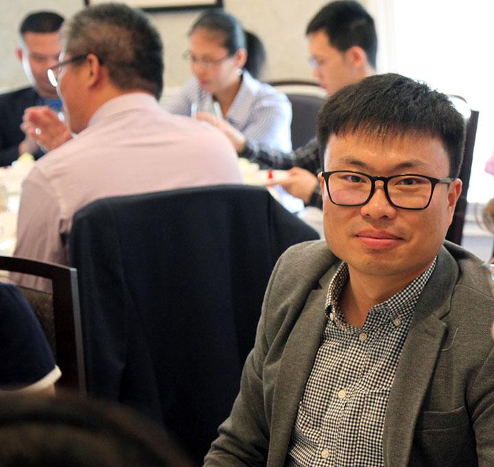 Tong Yutao