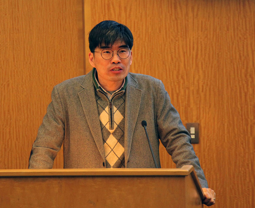 Kim Hyon-Sob