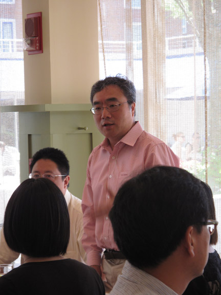 Kwon Huck-Ju