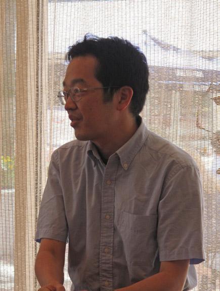 Nawa Katsuo