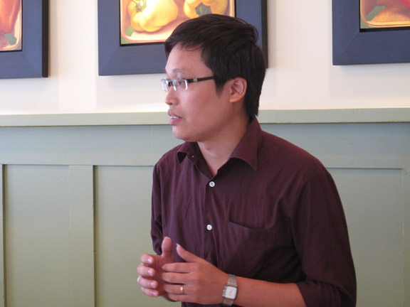Nguyen Tuan Cuong
