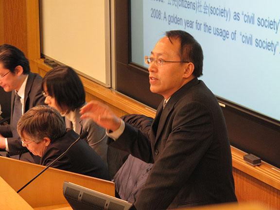 Gao Bingzhong