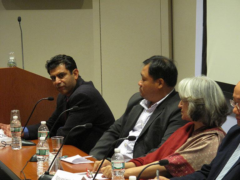Parth R. Chauhan, Piphal Heng, and Nayanjot Lahiri