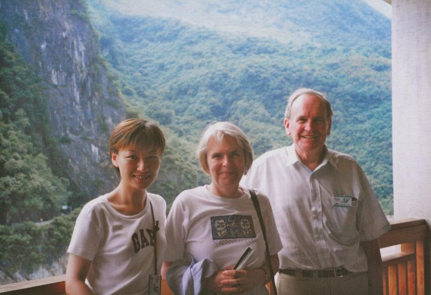Taiwan, 1999