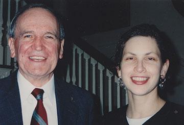 Patrick Hanan and Judith Zeitlin